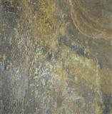 Chinese rusty yellow slate tile