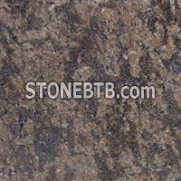 Golden Powder Granite