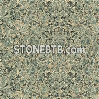 Gray Brown Granite