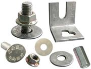 Embedded Bolt For Ceramic tile/Stone/Artificial Panel