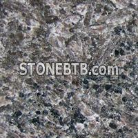 Purple And Brown Diamond Granite