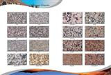 Chinese Granite G,Tiles & Slab,Steps & Risers