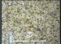 Purple Gold Hemp Granite