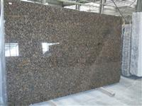 Baltic Brown Granite Slabs Supplier