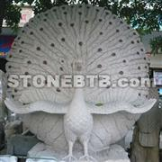 Garden Sculpture & decoration - Peacock