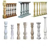 Stone Rail Supplier