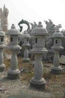Sell Stone Lamps