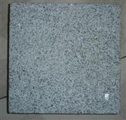 G603 bush hammered granite tile