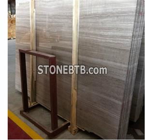 Italy Gray Gris Marmol Marble Slabs