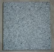 Chinese grey granite G603 flamed