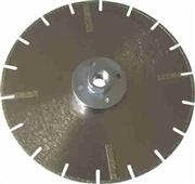Diamond Saw Balde With Flange For Marble And Stone