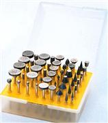 Electroplated Diamond Mounted Points (50pcs/set)