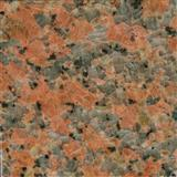 red granite tiles slabs