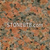 Red Granite Tiles & Slabs