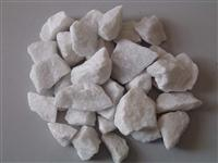 White Marble Gravel Chippings