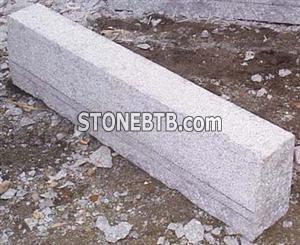 Granite Kerbstone and Curbstone