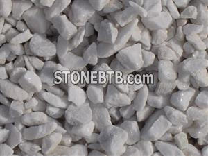 Stone Aggregate, Chippings, Scree, Carpolite