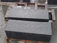 Sell Black Granite Kerbstone