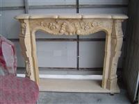 Sell Fireplace, Tombstone, Gravestone