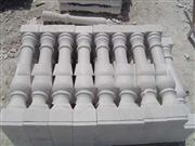 Sell Snow White Marble Handrail