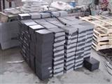 Black Paving Stone Slabs Flags