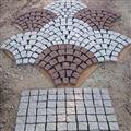 Marble Cube Paving Stone