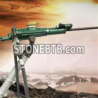 YT24 hand hold air leg pneumatic rock drill