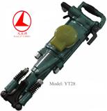 yt28 Portable Mining Drilling