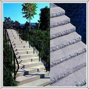 Steps/Stairs