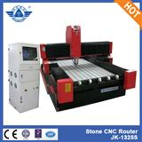JK-1325 cnc router for marble, granite carving/stone engraving tools cnc router