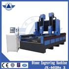 Huge size JK-6028S 4 axis cnc router, 3D stone engraving machine for sale