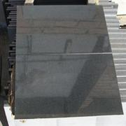 Polished Basalt Tiles