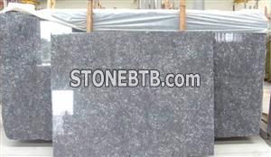 BLUE CECILIA GRANITE SLAB