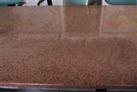 Tian Shan Red  Granite Slab