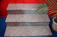 Granite Step Stone Stair