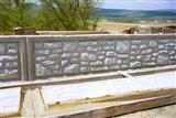 Grey Culture Stone for Wall Decoration