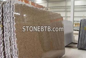 Tropical  Brown Granite Slab