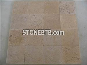 Chinese Yellow Limestone