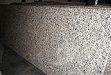 Xili Red Granite Slab