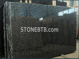 Emerald Blue Granite