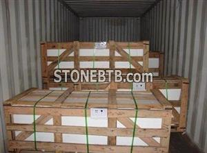 Countertop Wooden Packing