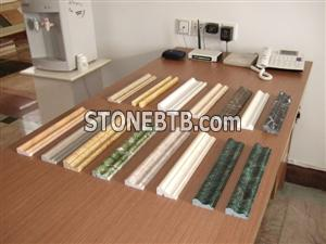 Marble Stone Border and Moulding