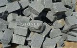 Black Granite G684 Paving Stone