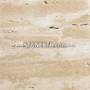 Beige travertine tiles slabs flooring walling