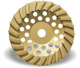 Segment Turbo Grinding Wheel