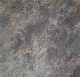 Chinese rusty black slate tile