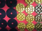 Diamond Polishing Pads for Marble, Tile, concrete,Stone