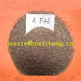 brown aluminum oxide grit No. 12/14/16/20/24/36/46/60/80
