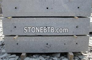 Granite Bridge Kerbs