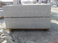 Chinese Grey Kerbstone